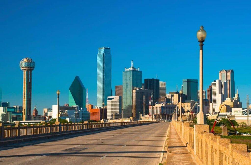 LSS Texas - Dallas-TX